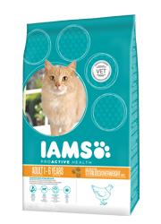 IAMS CAT PROACTIVE HEALTH LIGHT KARMA DLA KOTÓW STERYLIZOWANYCH I Z NADWAGĄ