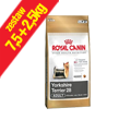 ROYAL CANIN BREED YORKSHIRE 7,5+2,5kg