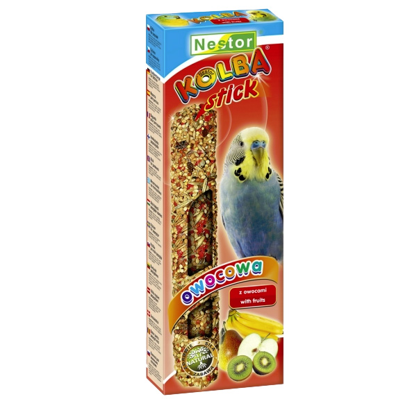 5901636000141 kolby dla malych papug