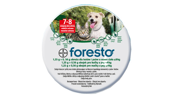 5909990908479 foresto obroża dla psa i kota