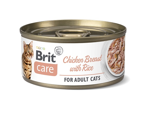 Brit Care karma dla kotów