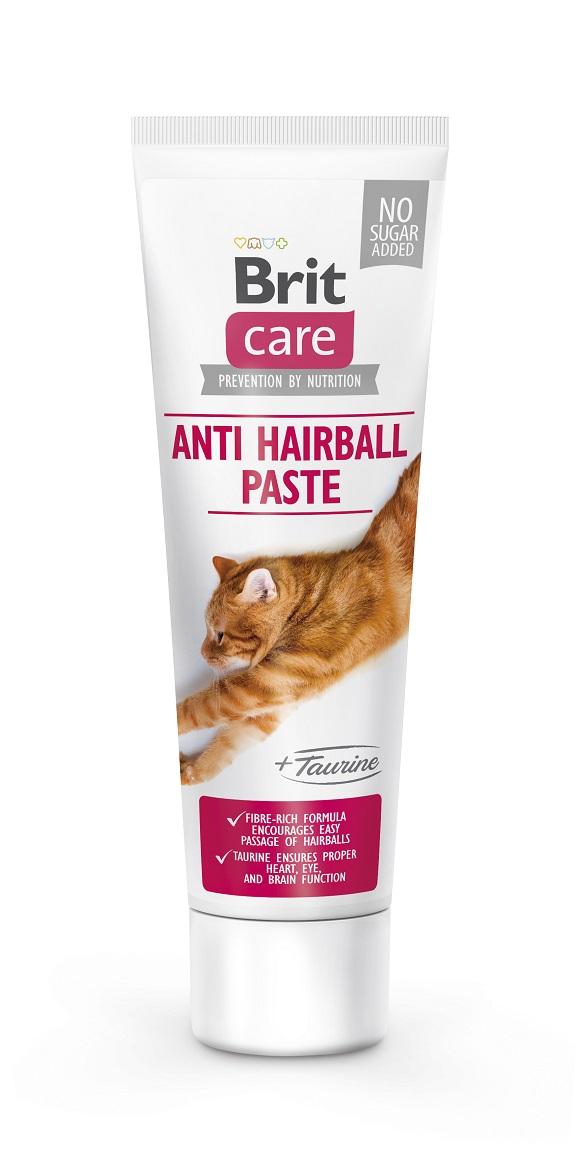 Brit Care odkaczajaca pasta dla kota