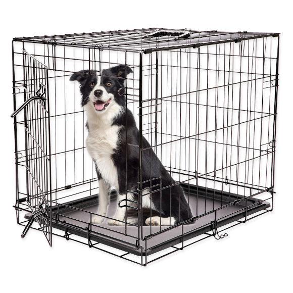 Dog Fantasy Klatka dla psa