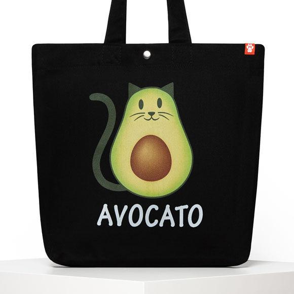 Torba Avocato