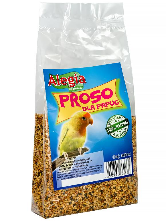 5902768661668  alegia proso dla ptaków