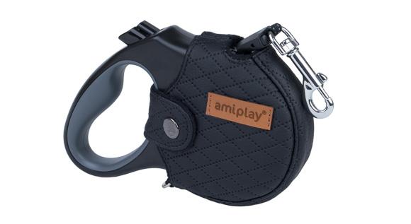 amiplay smycz automatyczna dla psa 5907563271920
