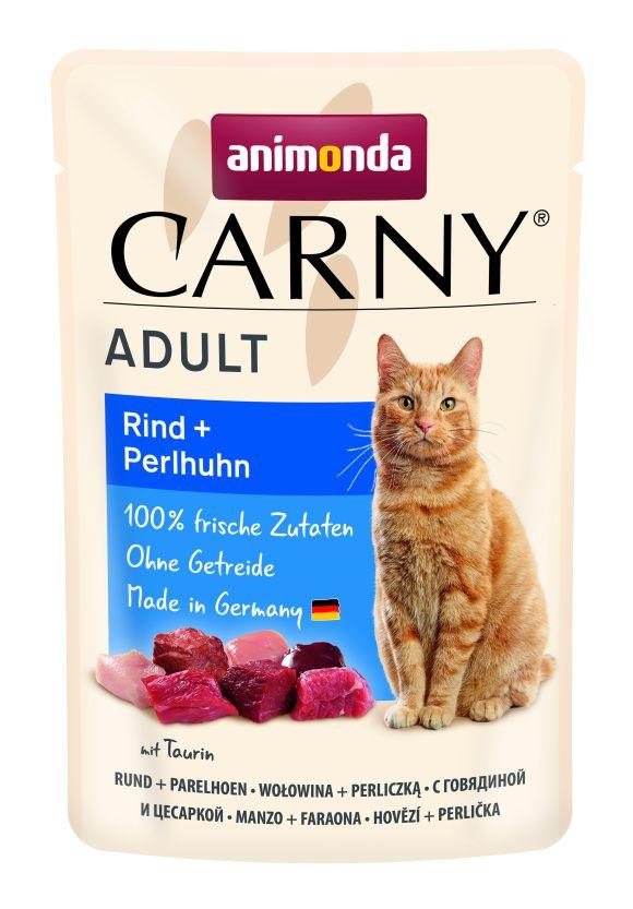 karma Animonda Carny dla kota 83082