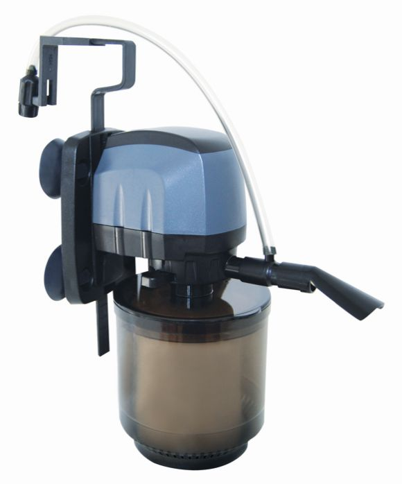 AquSzut Turbo 550N filtr do akwarium