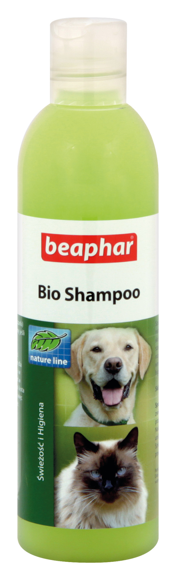 BEAPHAR BIO SHAMPOO szampon dla psa i kota