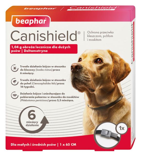 8711231172733 obroża ochronna dla psów