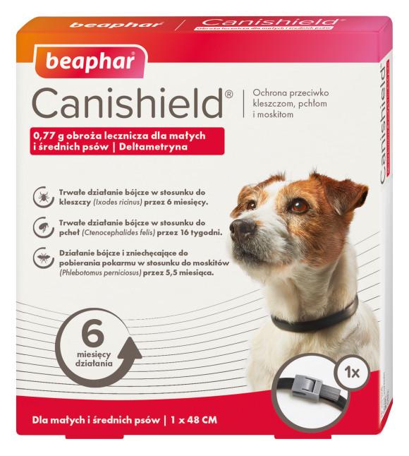 8711231173112 obroża ochronna dla psów