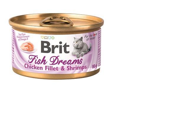 8595602526116 brit mokra karma dla kotów