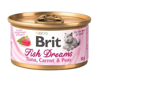 8595602526154 karma Brit dla kotów