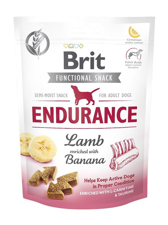 8595602540006 przysmak Brit Care dla aktywnego psa