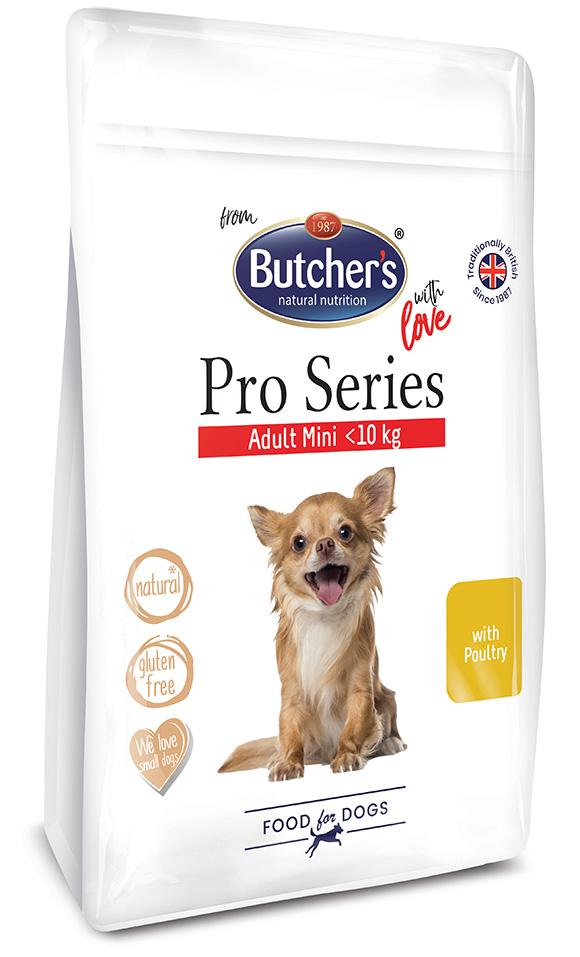 5011792003761 Butchers sucha karma dla małych psów