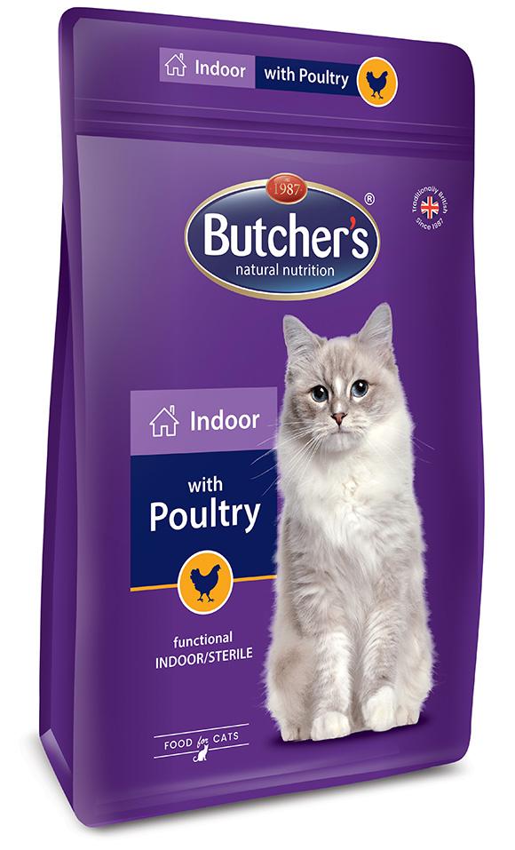 5011792003815 sucha karma Butchers dla kotów