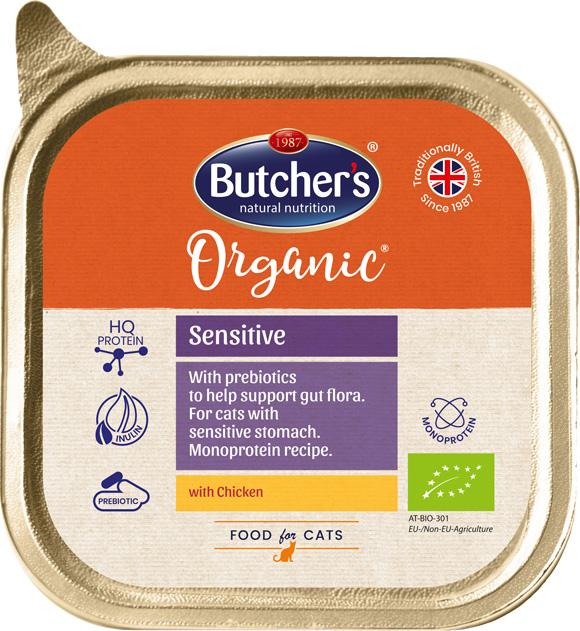 5011792004720 karma Butchers organic dla kota