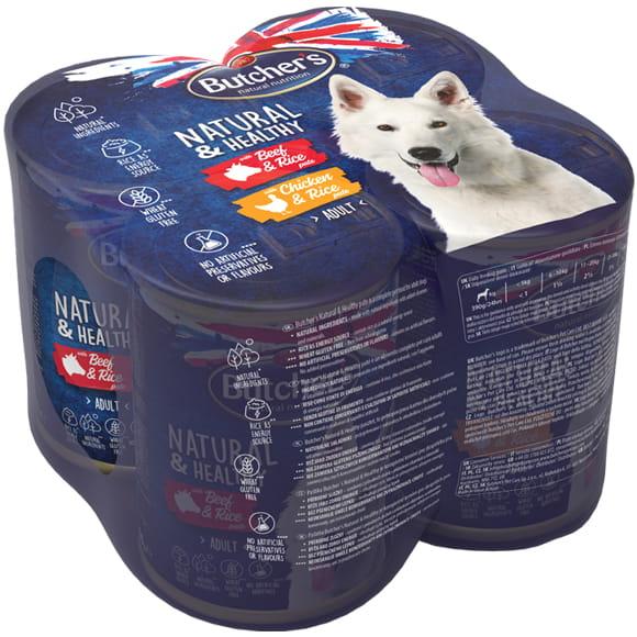 5011792005871  karma Butchers dla psa
