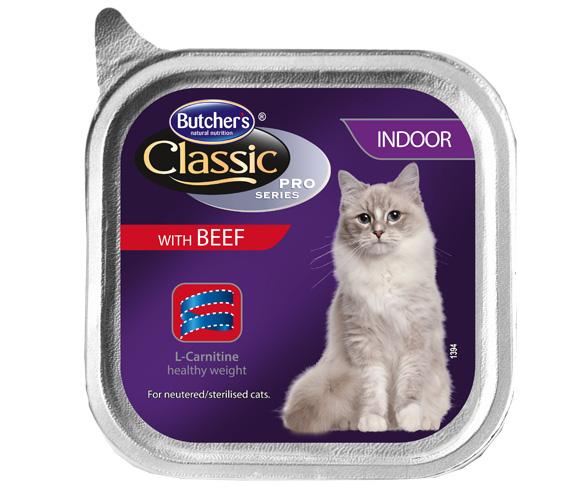 5011941590715 karma Butchers dla kotów