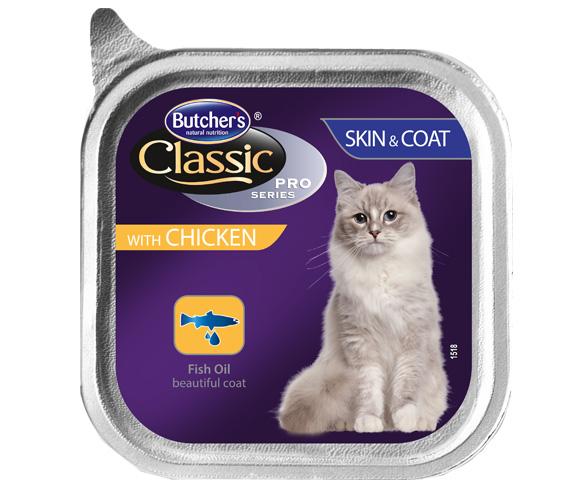5011941593716 karma Butchers dla kotów