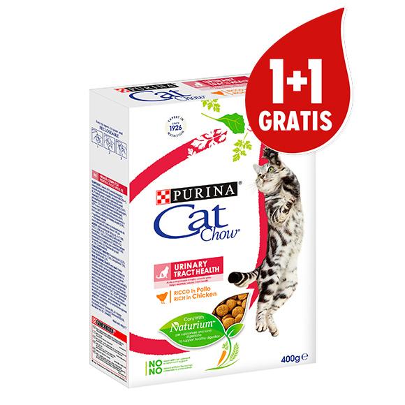 karma cat chow urinary dla kota
