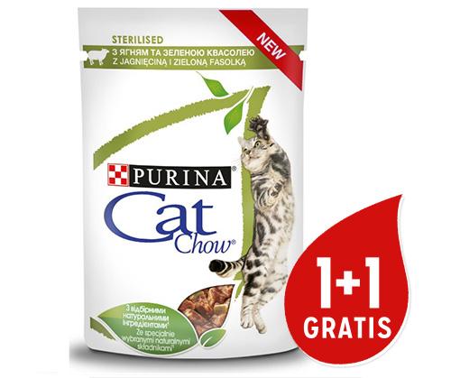 7613037025484 cat chow mokra karma dla kotów