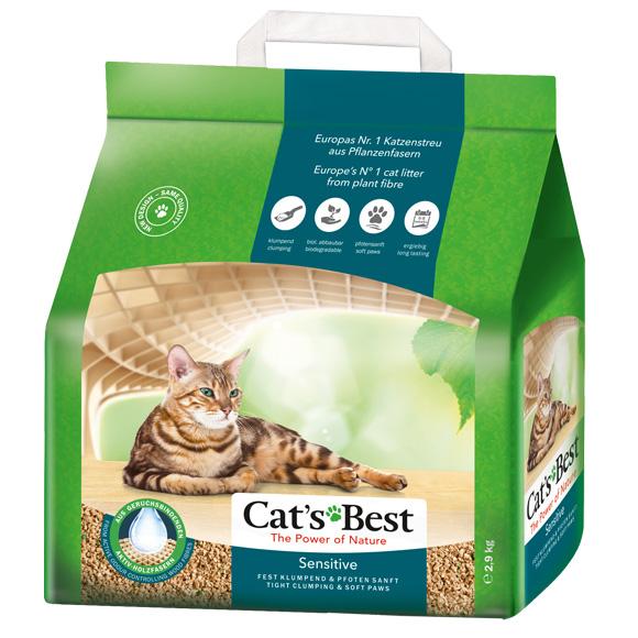 4002973234044 cats best zwirek dla kota