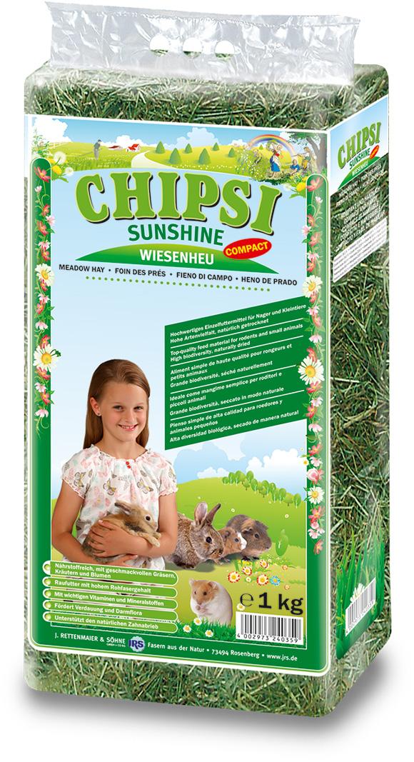 4002973240359 Chipsi siano dla królika i gryzoni