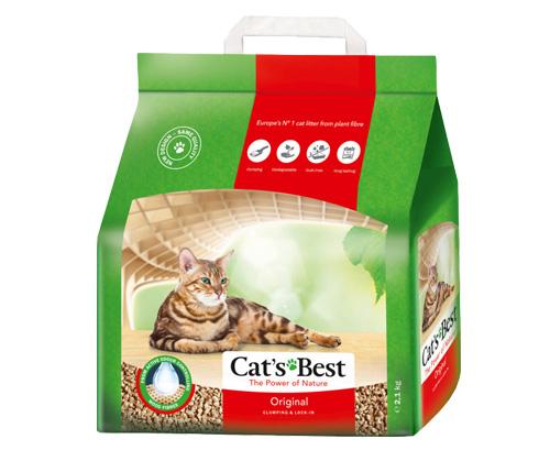 cats best original żwirek dla kotów