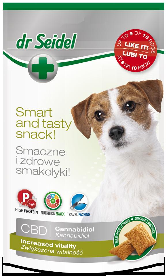 5901742001612 Dr Sidel przysmaki dla psa