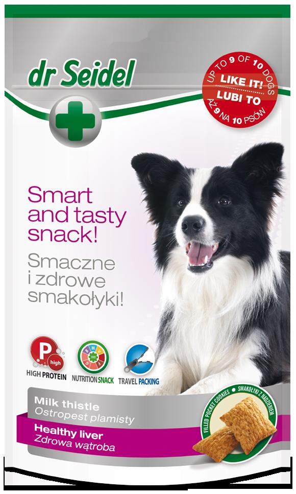 5901742001667 Dr Sidel przysmaki dla psa