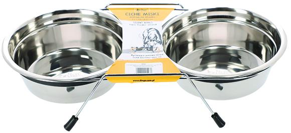 Dingo miski na stojaku metalowe dla psa