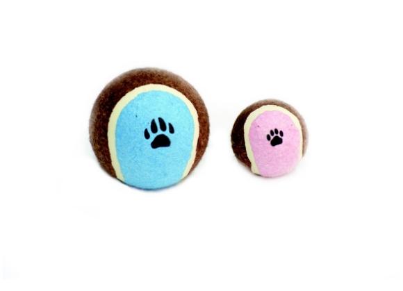 5904760166622 piłka dla psa - dingo