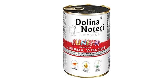5902921300403 karma Dolina Noteci Premium Junior dla szczeniaka