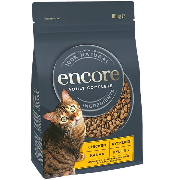 5060122491662 Encore sucha karma dla kota