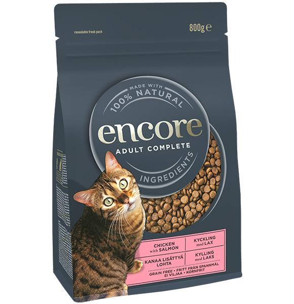 5060122491686 Encore sucha karma dla kota