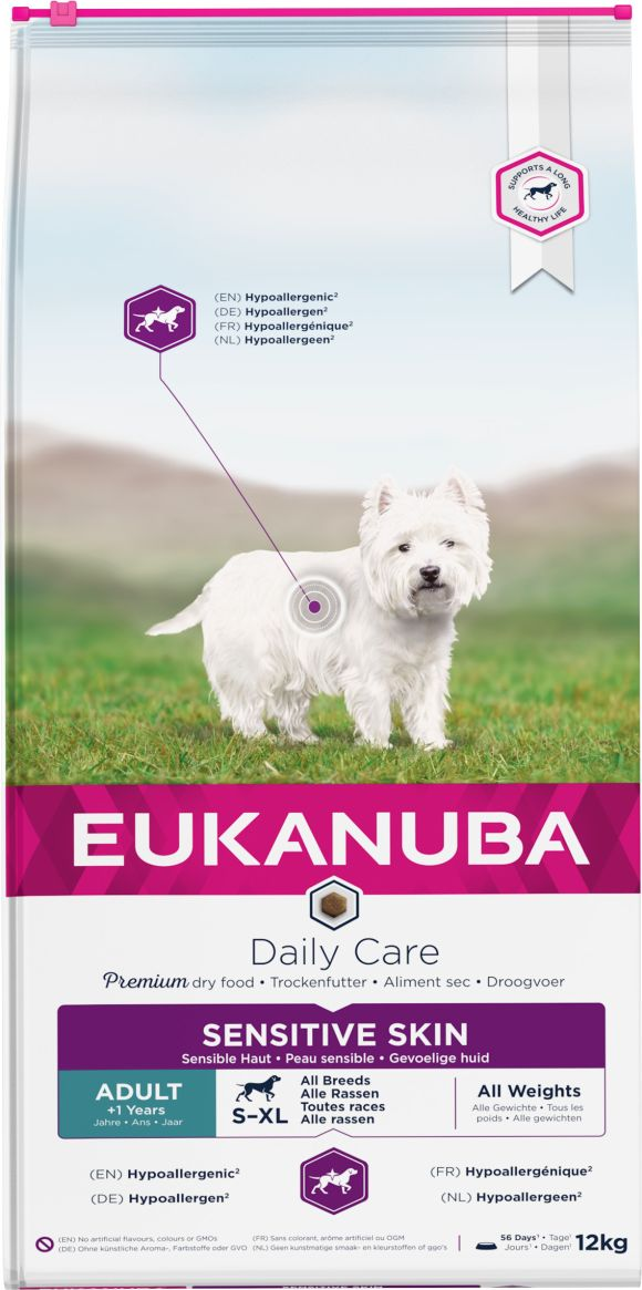 8710255119717 eukanuba karma sucha dla psa