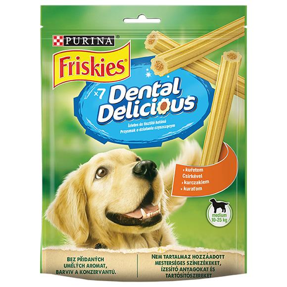 7613033191602 friskies dentystyczny przysmak dla psa