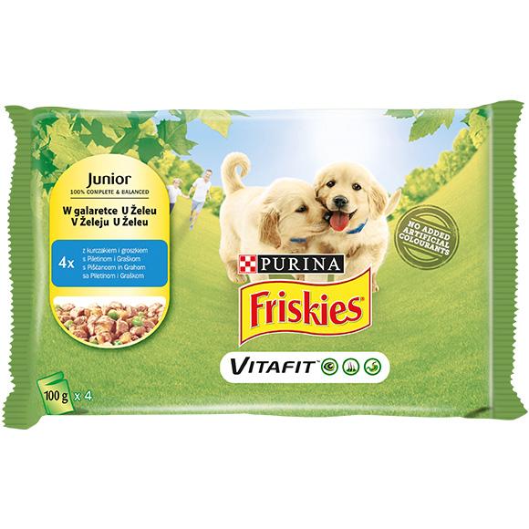 7613036213264 Friskies karma dla psa