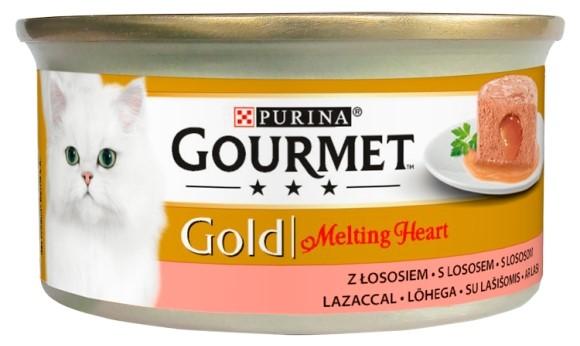 7613036227414 karma Gourmet gold dla kotów - mus