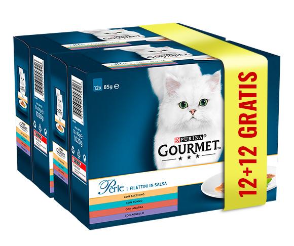 7613039940143 karma gourmet dla kota