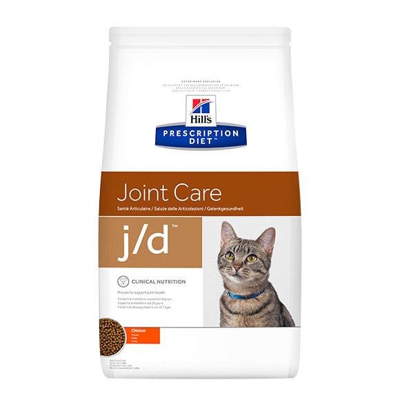 karma weterynaryjna Hills j/d dla kotów 6135U