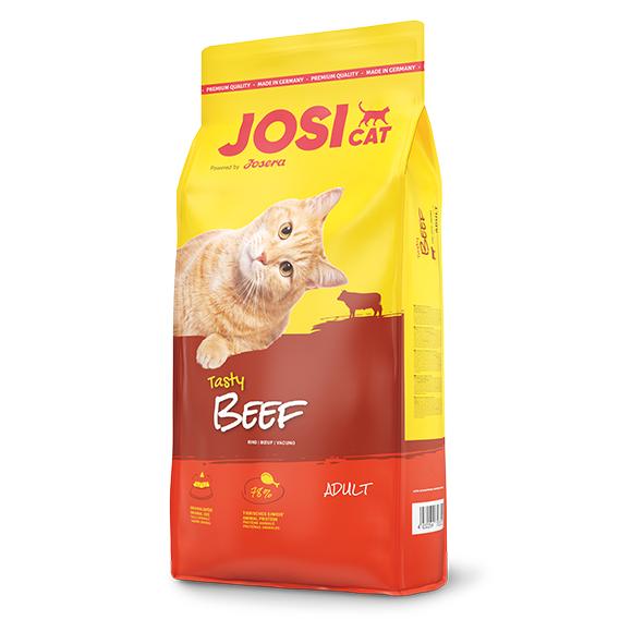 JosiCat sucha karma dla kotów