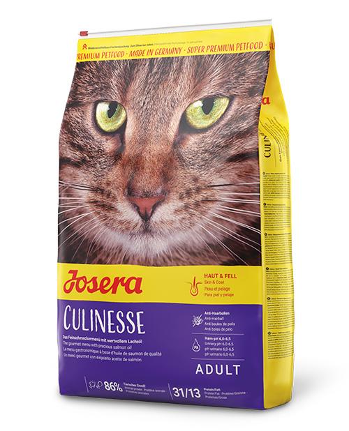Josera Cat Culinesse karma dla kotów