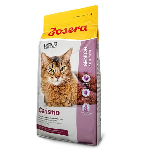 josera cat carismo sucha karma dla kota