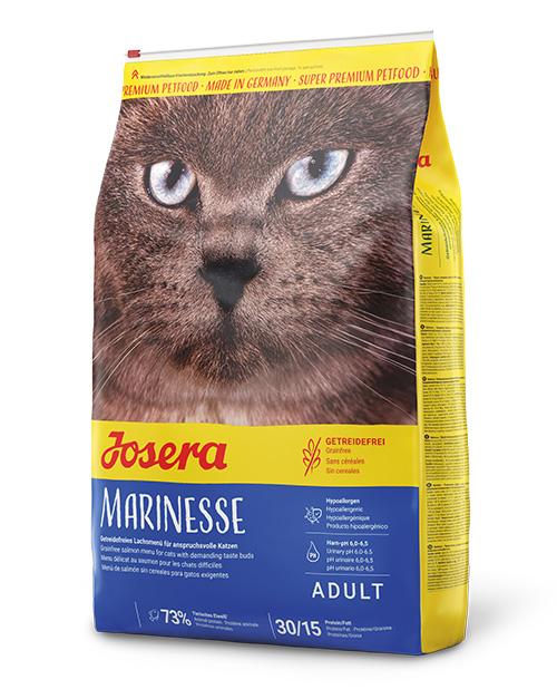 josera marinesse karma sucha dla kota