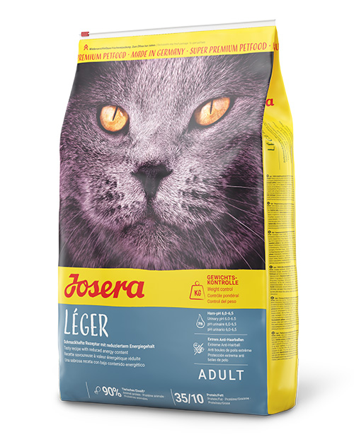 Josera cat leger karma dla kota