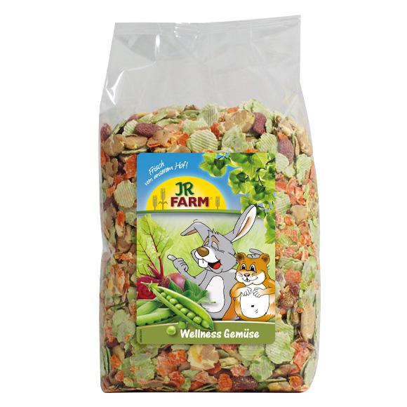 4024344055690 warzywa dla gryzoni i królików, jr farm