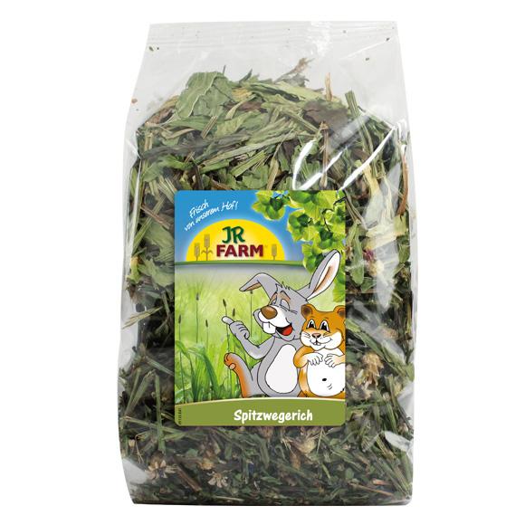 4024344071034 suszona babka lancetowata dla gryzoni i królików, jr farm