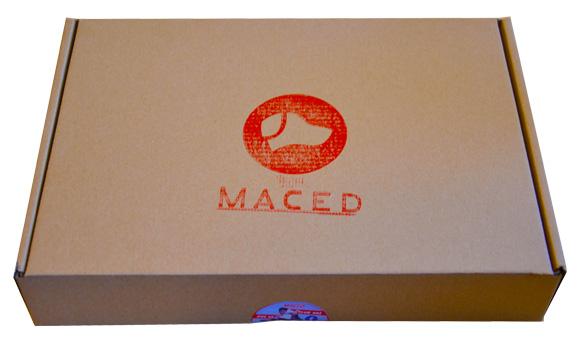 5903111837358 przysmaki Maced Super Premium dla psów